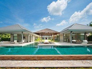 Villa #4554