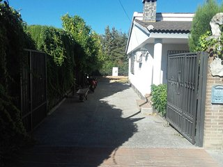 Casa chalet A 5 minutos ded La Capital, Granada