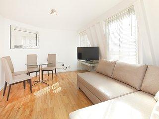 Paula Apartment (CG14), London
