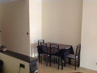 Loue appartement de 110m2 location vacances, Salé