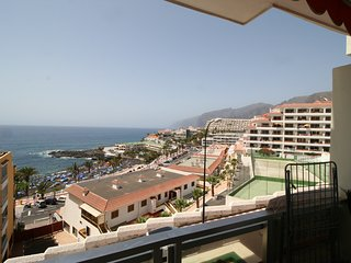 1-bedroomed apartment sleeps 4 in Playa de la Aren, Puerto de Santiago