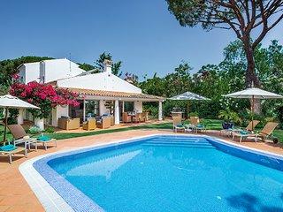 Villa Lindsay, Vilamoura
