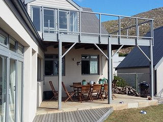 Aloe House -  Cape Town South Africa