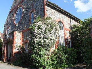 St. Matthews House, Bristol
