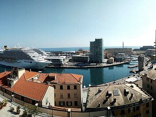 Casa Vacanze Savona City - appartamento Famagosta