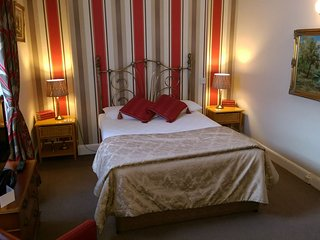 The Globe Inn Classic Room, Newton Abbot