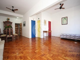 IPANEMA,RIO-3bedroom,AIR,WIFI.