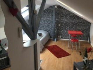 location appartement Strasbourg Studio 5