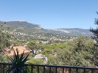 APPARTEMENT PLEIN SUD DE 60M² +TERRASSE DE 20M², Toulon
