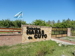 Cabañas Haras de Cuyo, San Rafael