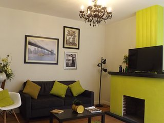 4Br Apt: In the heart of touristic & business area, Mexico City