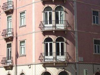 Flat Anjos Lisbon (Autumn promotion), Lissabon