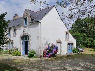 TiBleunvNevez - Chambre d'hôtes Braz en Bretagne, Moëlan sur Mer