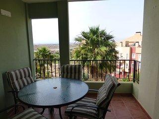Bonalba Golf Apartamento Piscina