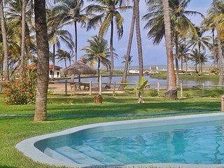 Casa Grande | Casa de Praia em Guajiru