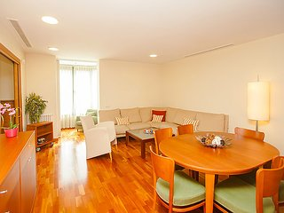 3 bedroom Apartment in Barcelona, Barcelona, Spain : ref 2236546