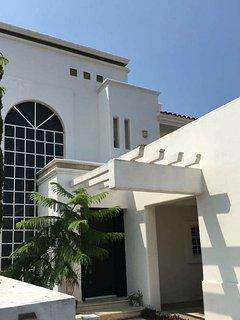 Hermosa residencia vacacional, Mazatlán