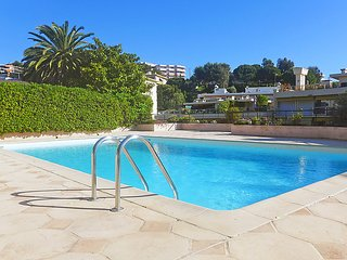 2 bedroom Apartment in Nice, Provence-Alpes-Cote d'Azur, France : ref 5027554