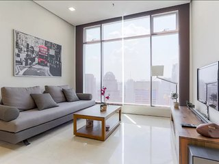 Beautiful Fully Furnished Apartment in KLCC