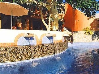 Fabulous Hillside 4 Bedroom Villa- Riviera Nayarit