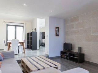 Jolie maison échoppe pour votre séjour à Bordeaux, Talence