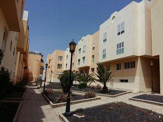 Long rental apartment Puerto del Rosario