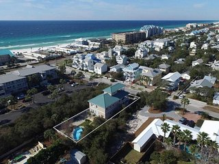 'Stella di mare' a Luxury 5/4 w/ Pool  Book Now!, Destin