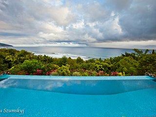 Villa PassiFlora Dominica