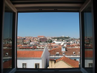 Dreaming Lisbon - Trigueiros City View
