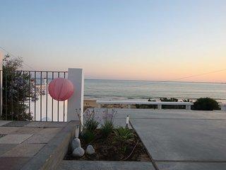 Preciosa casa primera linea de playa en Mazagón
