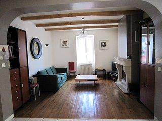 Maison de charme proche de la Rochelle, Croix Chapeau