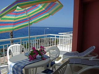Apartment Carlomar A1, 4 persons, Playa San Juan