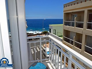 Apartment Carlomar B5+A5+B7+A7, 2 persons, Playa San Juan