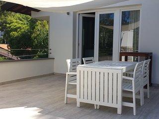 Casa di Viola Seaside, Quercianella