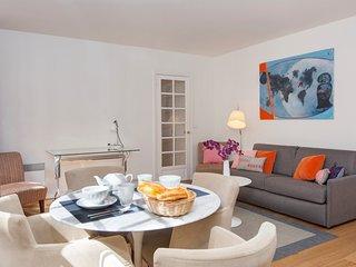 107404 - Appartement 4 personnes Invalides, Paris