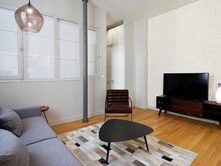 202117 - Appartement 6 personnes à Paris, París