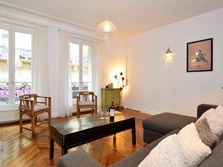 309155 - Appartement 6 personnes Martyrs - Saint G, Paris