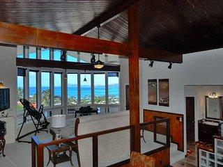 KokoKai Thai 3-Story Palace Ocean View Villa w.El