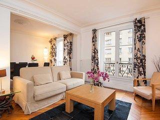 106082 - Appartement 4 personnes à Paris