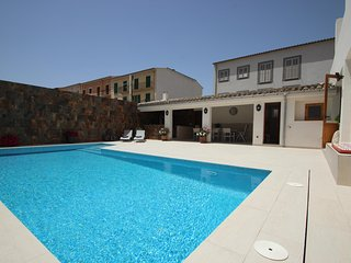 Es Rafal - Relax - Air Cond - New House, Porreres