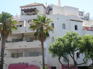 Alquiler de apartamento en urbanización privada., Arroyo de la Miel