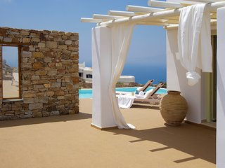 Villa Zas - Naxos Grande Vista