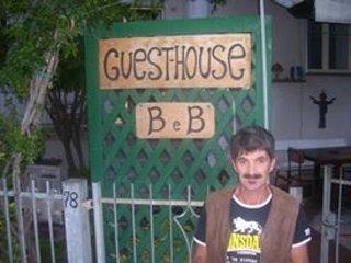 guest house villaombrosa