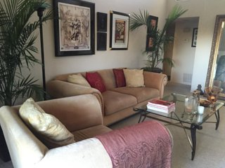 Furnished 2-Bedroom Condo at Portola Ave & Magnesia Falls Dr Palm Desert