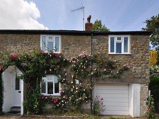 Pear Tree Cottage (PTREE), West Milton