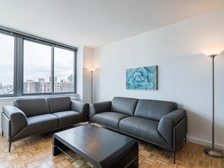 Furnished 2-Bedroom Apartment at W 65th St & West End Ave New York, Nueva York