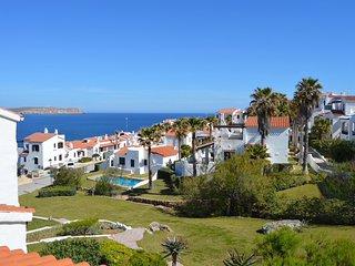 Apartamento Vistas al Mar, Fornells