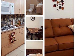 VISTA DE PEPE Apartmets, Aguada