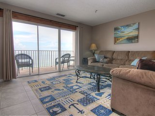 Sea Breeze 705, Madeira Beach