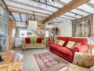 Tabernacle Cottage (FL041), Dolgellau